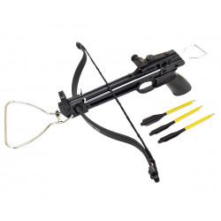 Арбалет-пистолет Man Kung  MK-80A1(80 LB)