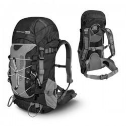 Рюкзак Trimm Adventure RAPTOR II, 45 л, черный